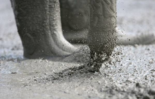 бетон тяжелый класс в20 м250 цена