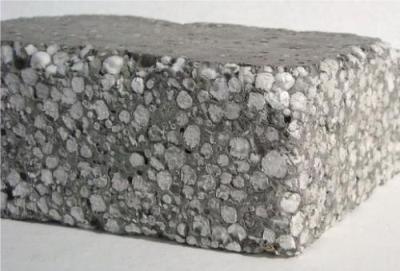 купить облегченный бетон