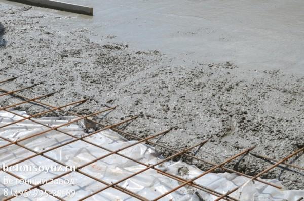 бетон цена м1000